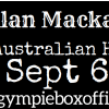 Gympie Bone Museum brings Prof Alan Mackay-Sim to Gympie