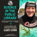 Science in the Public Library is back in March